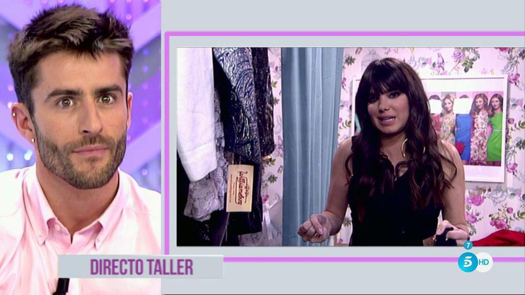 """Paloma González: """"Platania me ha dicho que le caigo mejor que Natalia Ferviú"""""""