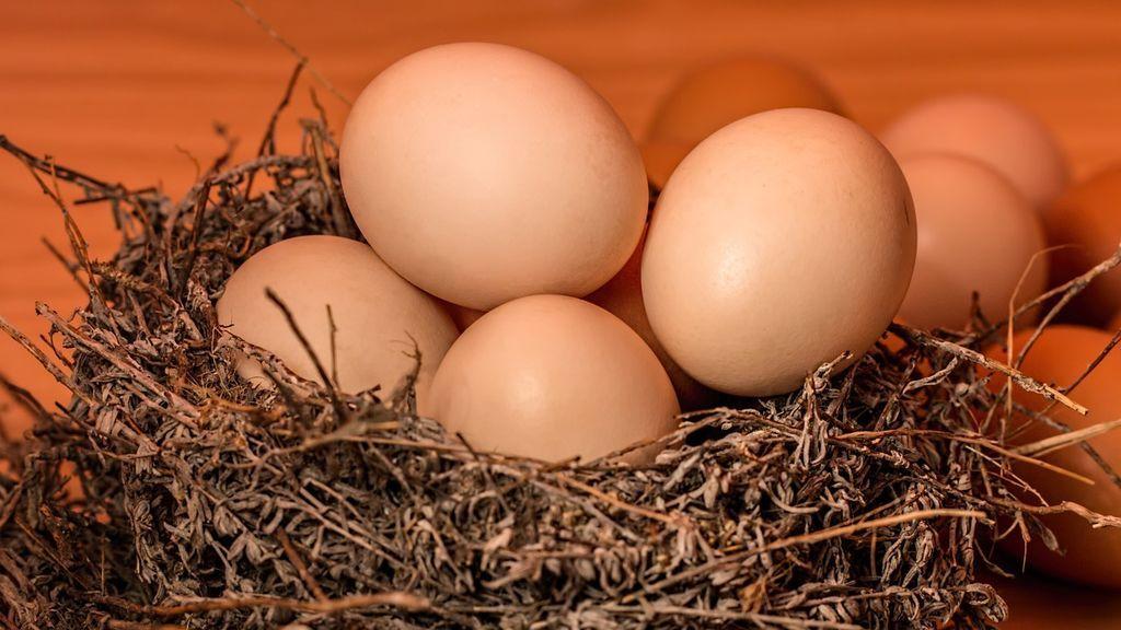Al rico huevo