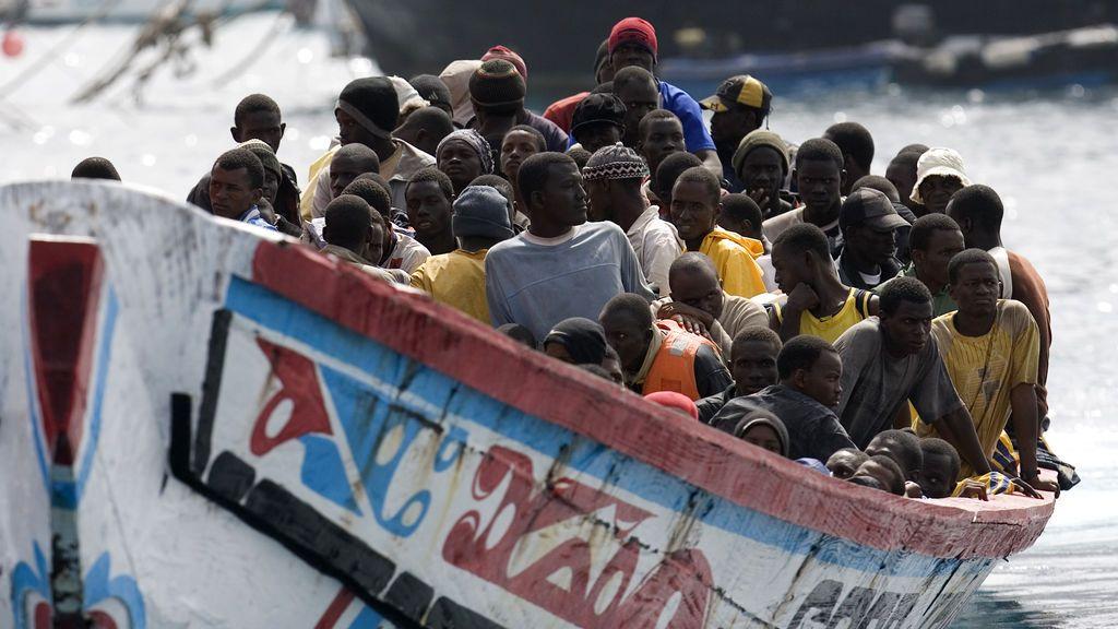 Acabando con el mito migratorio: Europa no está siendo invadida desde África