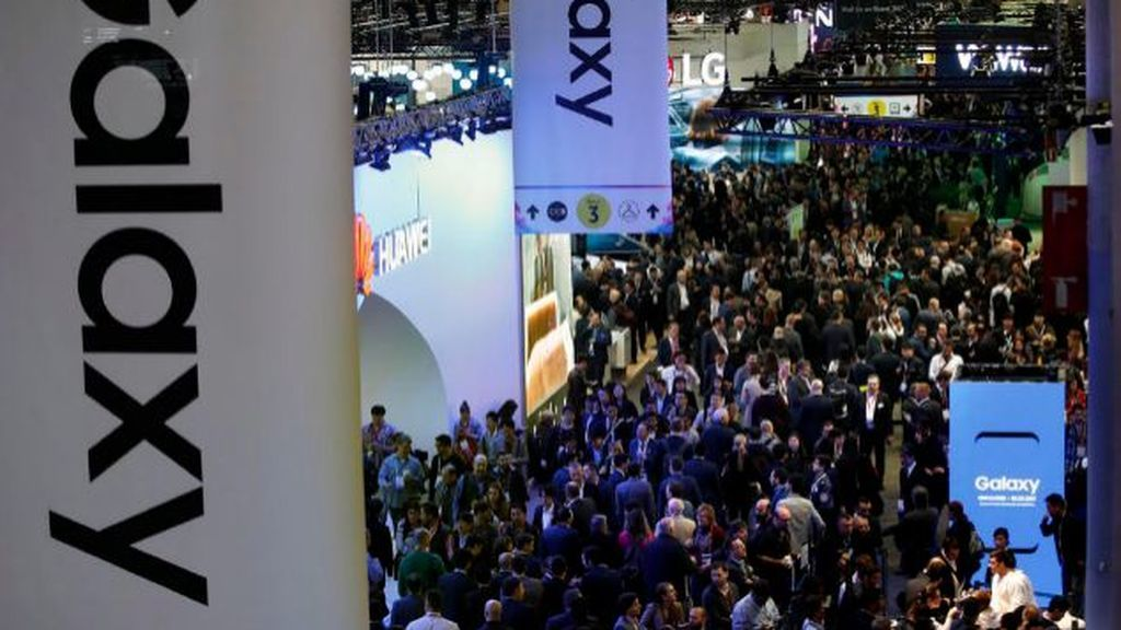 El Mobile World Congress 2018, en cifras