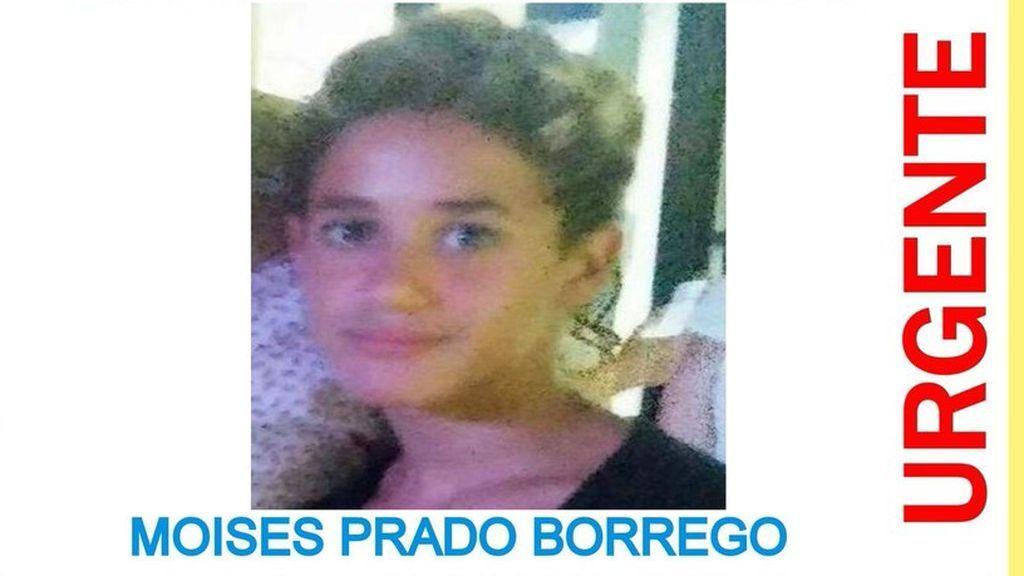 Denuncian la desaparición de un joven de 14 años en Camas (Sevilla)