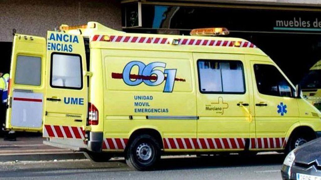 Una mujer de 26 años resulta herida por arma de fuego en Las Torres de Cotillas (Murcia)