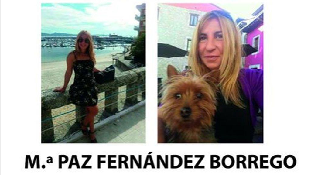 Buscan a una mujer de 43 años desaparecida en Navia