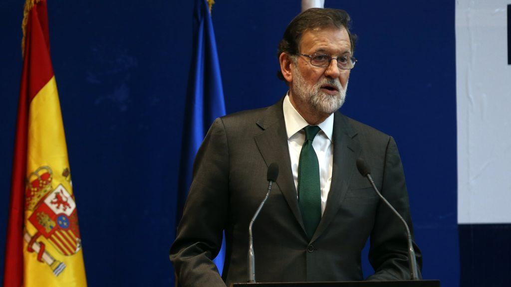 Rajoy nombrará nuevo ministro de Economía y descarta más cambios en el Gobierno