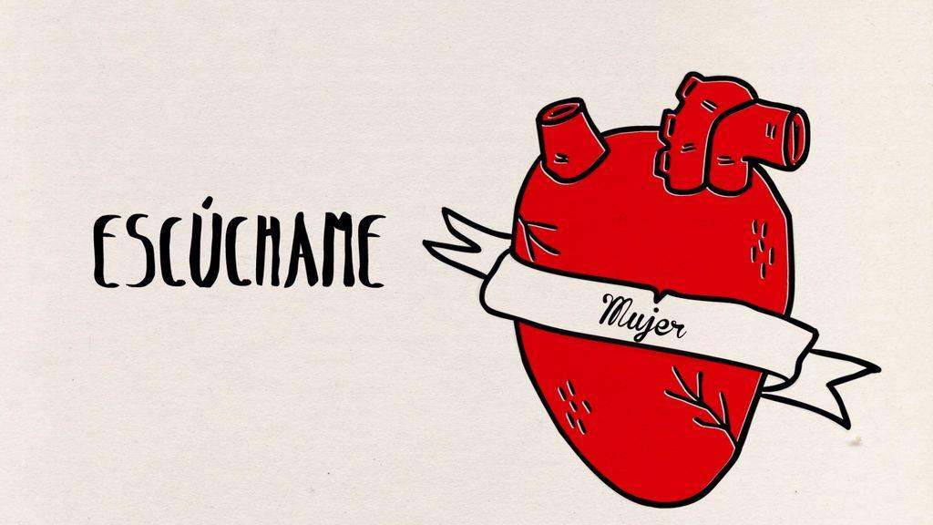 Las enfermedades del corazón afectan a más mujeres que hombres, ¡cuídate!