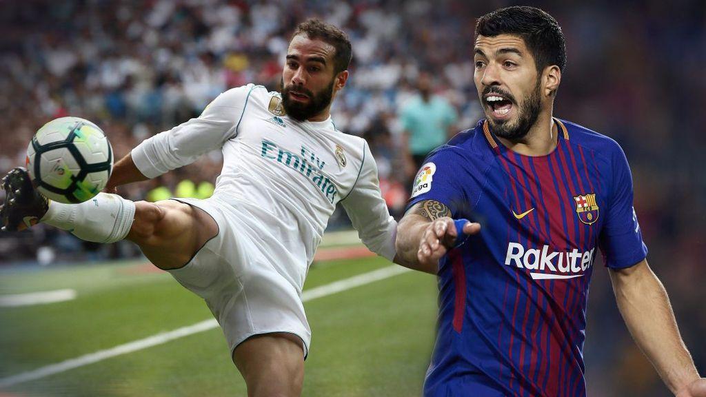 Luis Suárez buscó la quinta amarilla: ¿por qué la UEFA sanciona estas acciones y en España no es así?