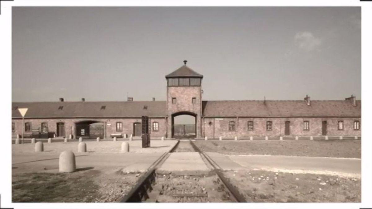 """""""Auschwitz. No hace mucho. No muy lejos"""" se estrena en Madrid"""