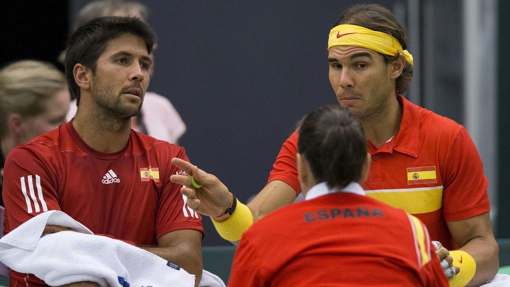 La Copa Davis revoluciona su formato y se disputará durante una semana con 18 equipos en una sola sede