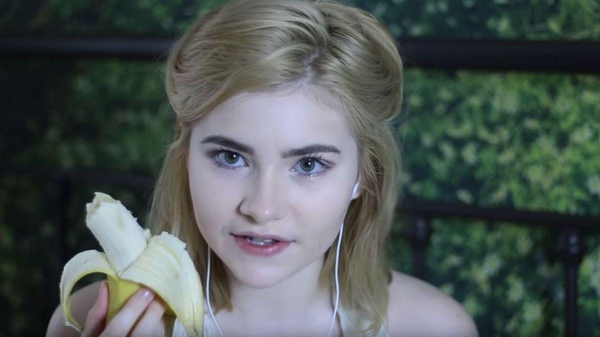 Con estos inocentes vídeos se masturba la gente en Youtube