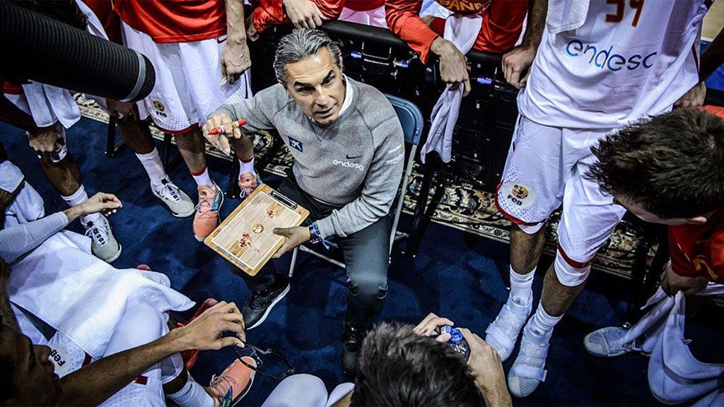 España-Montenegro, el partido de clasificación para la Copa del Mundo, el lunes a las 19:00 en Cuatro, Mitele y la App de Mediaset Sport