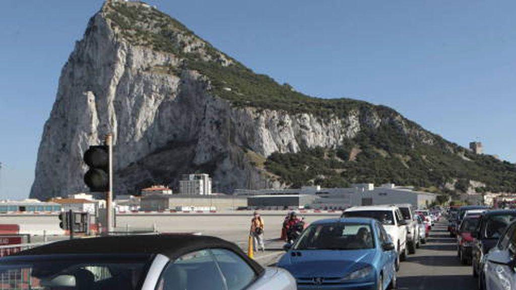 El Gobierno quiere la gestión conjunta del aeropuerto de Gibraltar