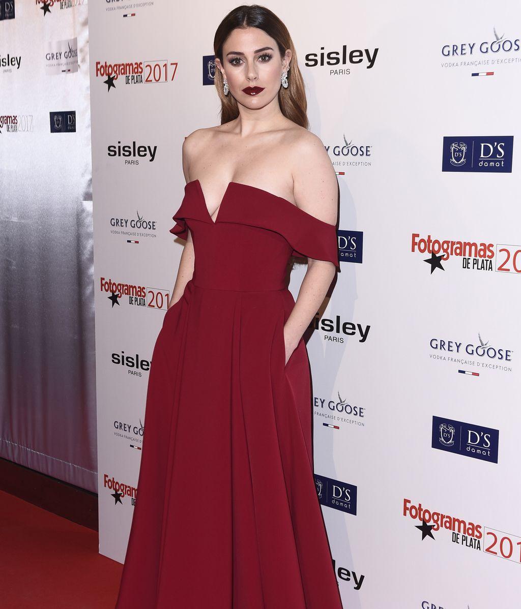 La alfombra roja de los Fotogramas de plata 2018 look a look