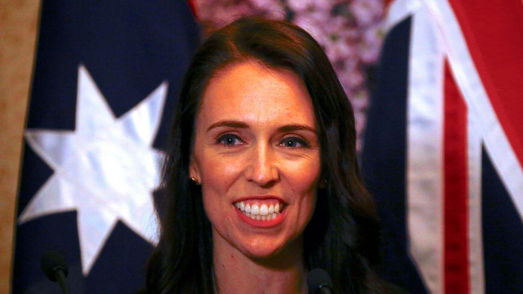 Indignación en Nueva Zelanda por la entrevista machista de un periodista a la primera ministra del país
