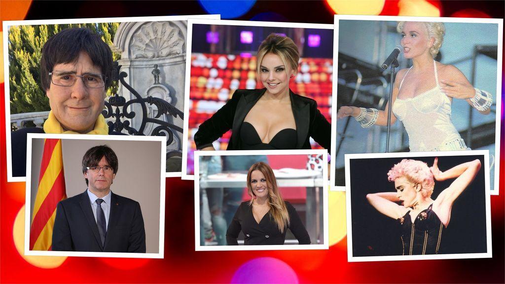 Joaquín Reyes no es el único: Famosos que fueron confundidos con otras celebridades