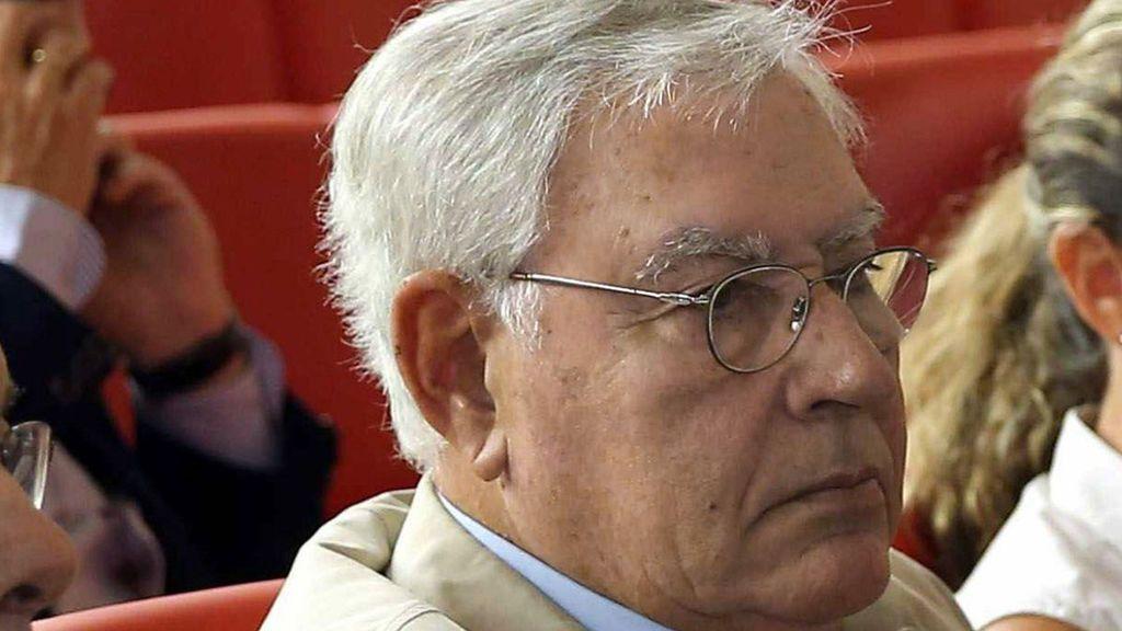 Jordi Montull, en libertad provisional tras ingresar la fianza de 100.000 euros