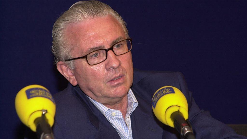 Daniel Gavela vuelve a ser director general de la SER más de una década después