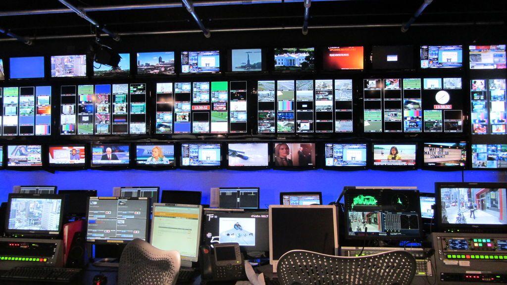 Los medios convencionales supondrán un 44,1% de la inversión total en medios en 2018.