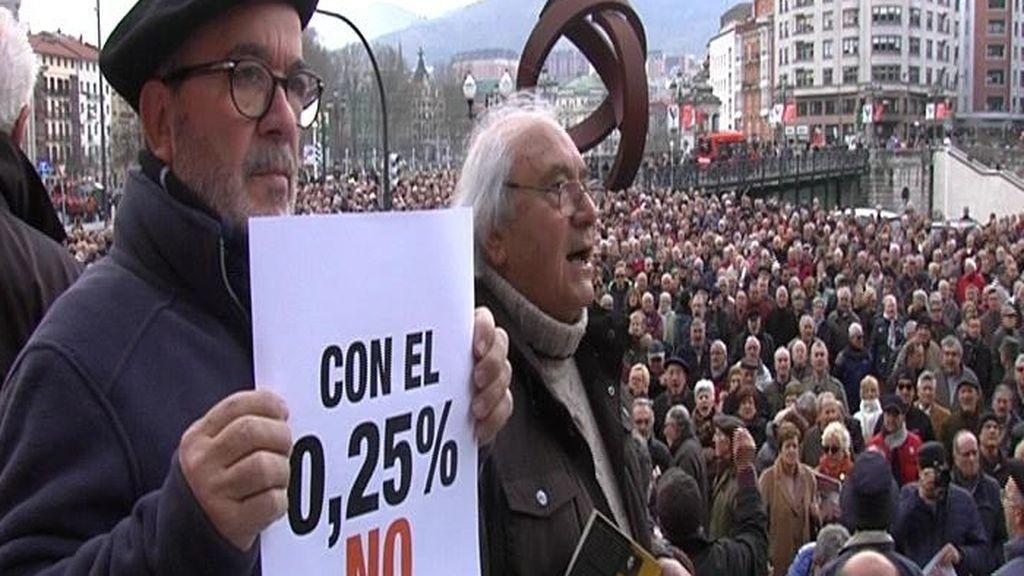 Con los pensionistas en pie de guerra se aviva el debate de las pensiones