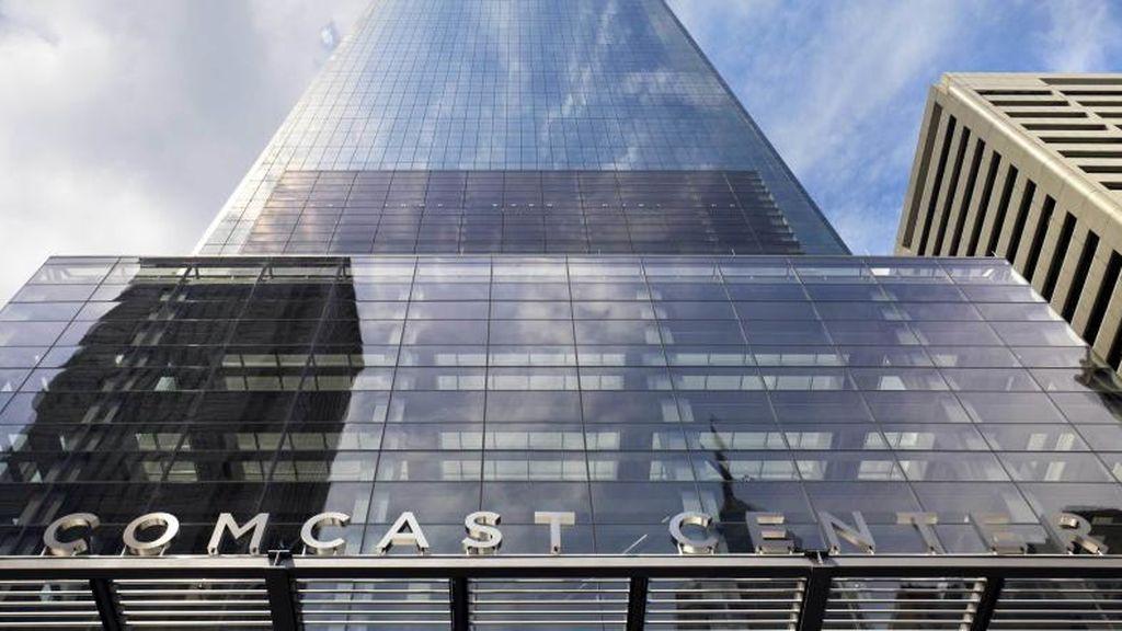 Comcast, el gigante estadounidense del cable, ofrece 25.043 millones por Sky.