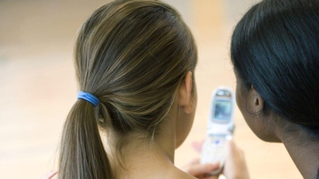 El 31% de los menores españoles ha recibido mensajes sexuales por Internet