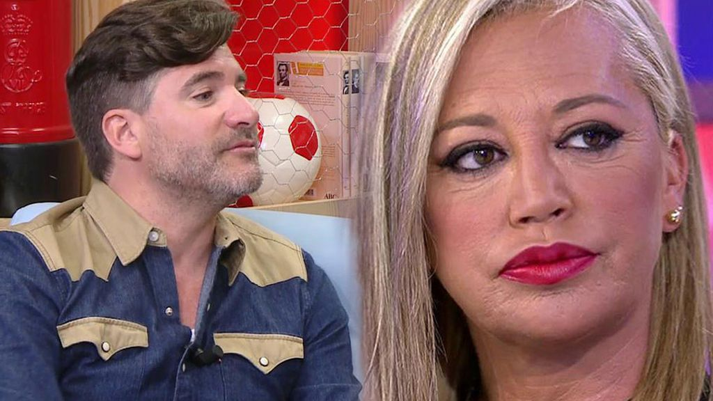 """Toño Sanchís: """"Lo peor que llevo en la vida es el mal olor y Belén huele a 'poco aseo"""""""