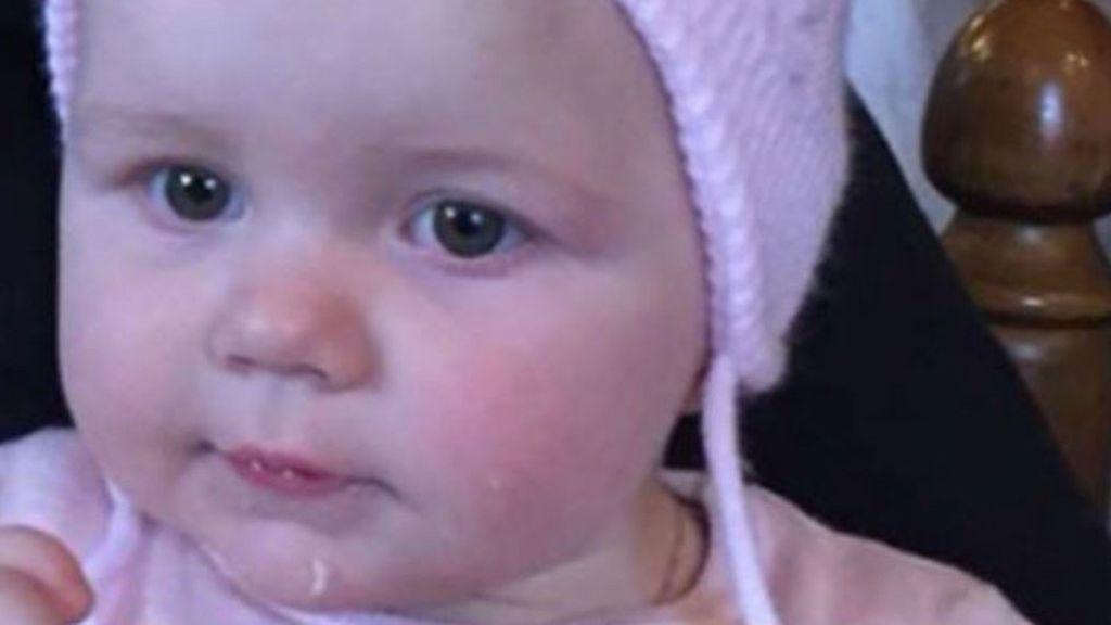 Localizan en Polonia junto a su madre a la bebé desaparecida en Guadalajara