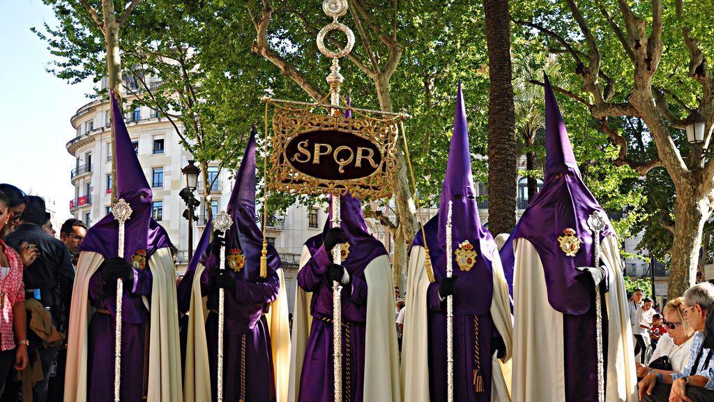 600 euros por predicción personalizada: el cobro de la AEMET a las cofradías en Semana Santa