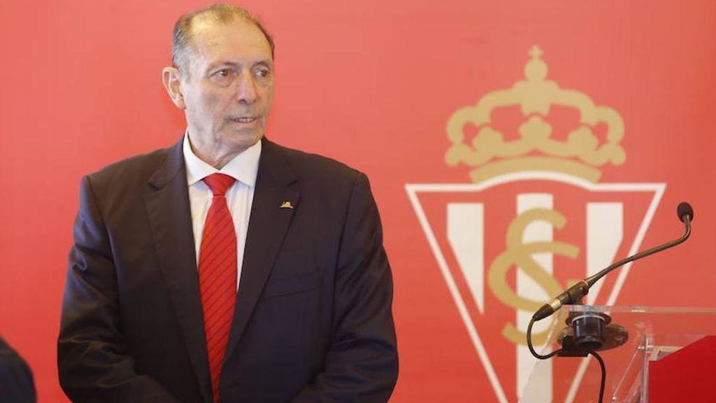 El Ayuntamiento de Gijón aprueba por unanimidad que 'El Molinón' pase a llamarse 'Estadio El Molinón Enrique Castro Quini'
