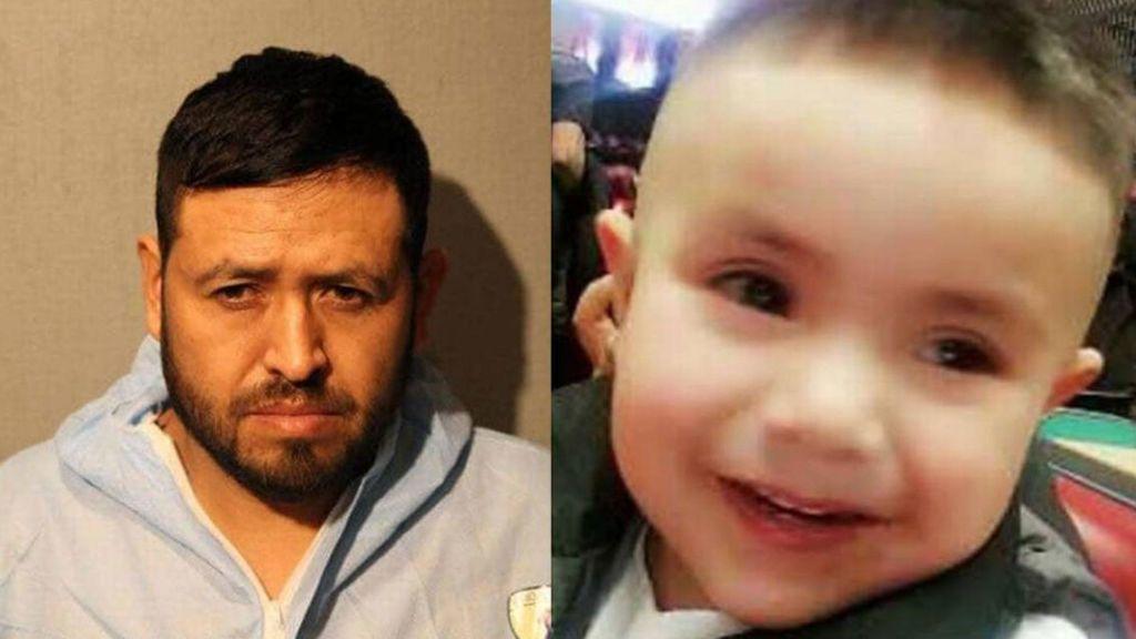 Un padre degüella a su hijo de dos años porque no lo dejaba dormir