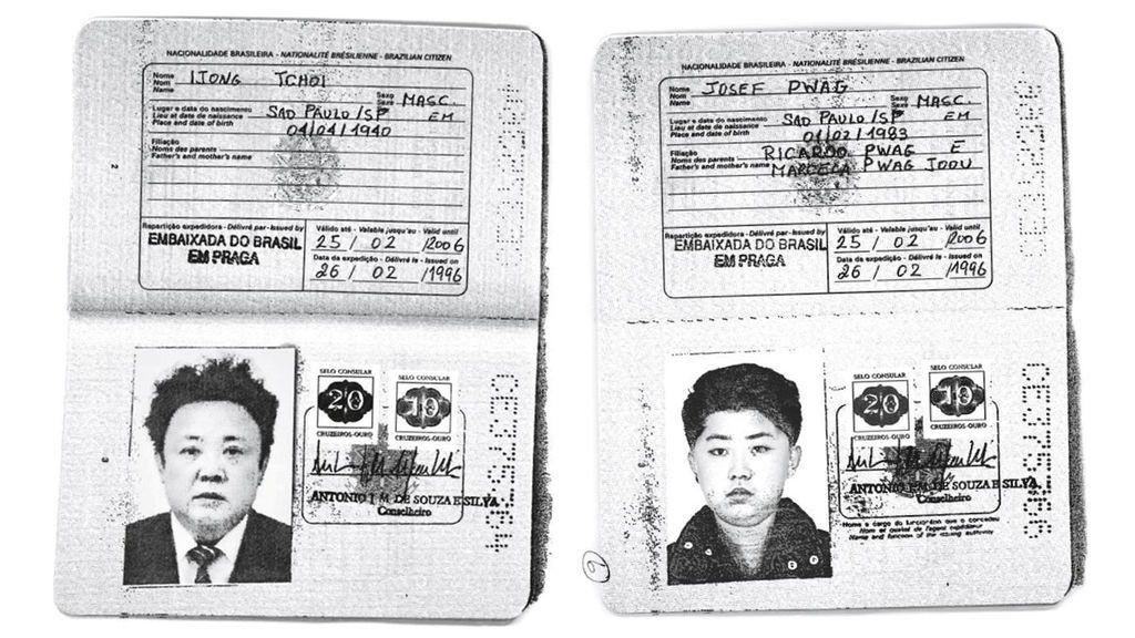 Kim Jong-Un y su padre usaron pasaportes brasileños tramitados de forma fraudulenta