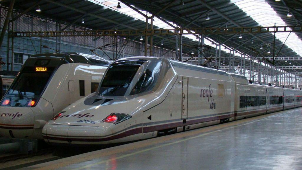 La huelga de maquinistas afectará a más de 100 trenes AVE y de Larga Distancia este viernes