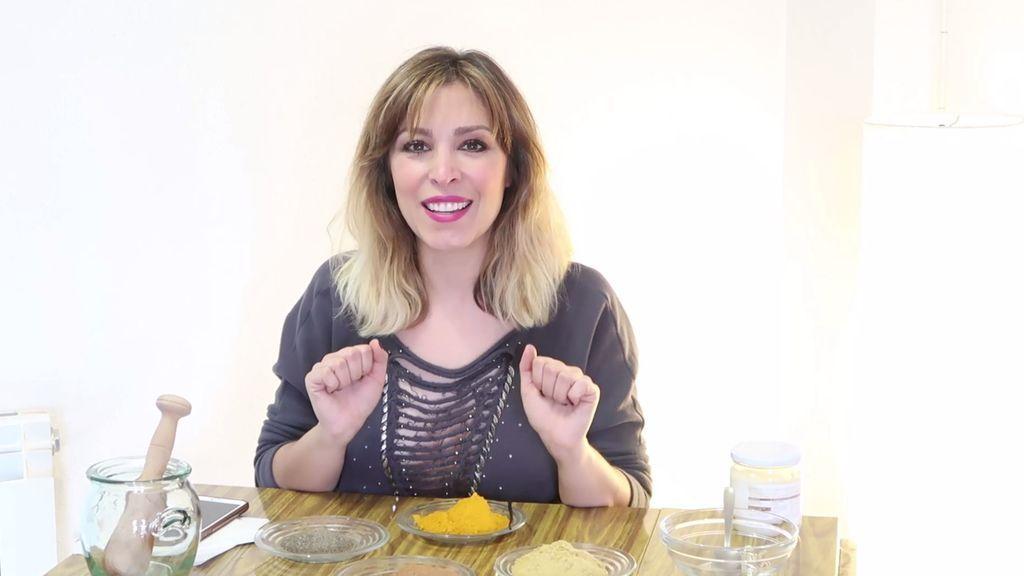La leche dorada de Gisela ¡Un truco infalible!