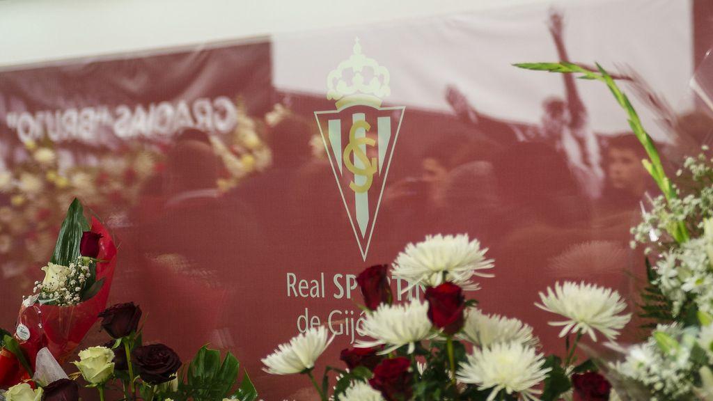 Gijón despide a Quini