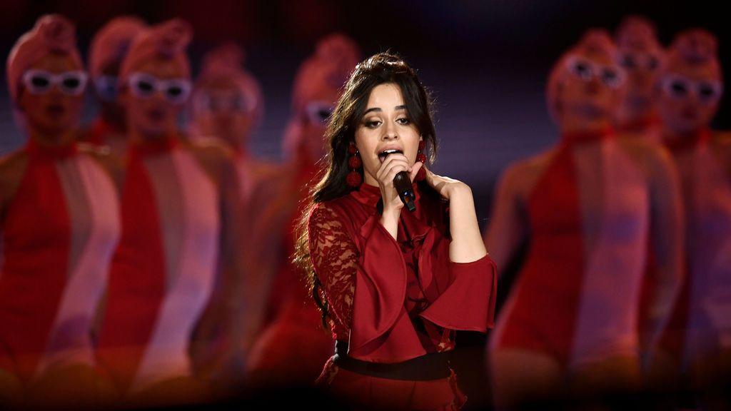 La cantante Camila Cabello actuará en Barcelona y Madrid en junio