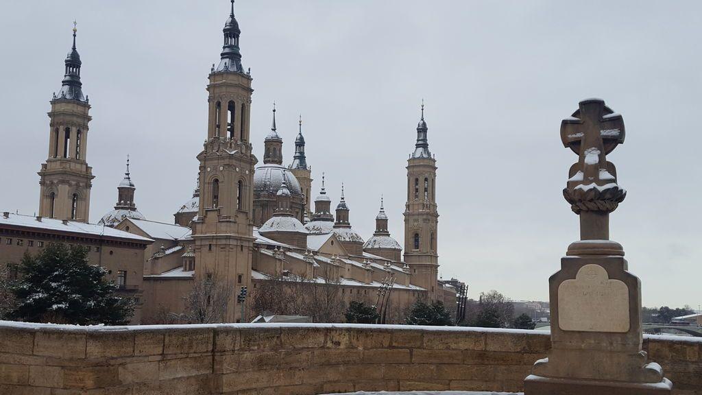 Marta Martín Abad en Zaragoza