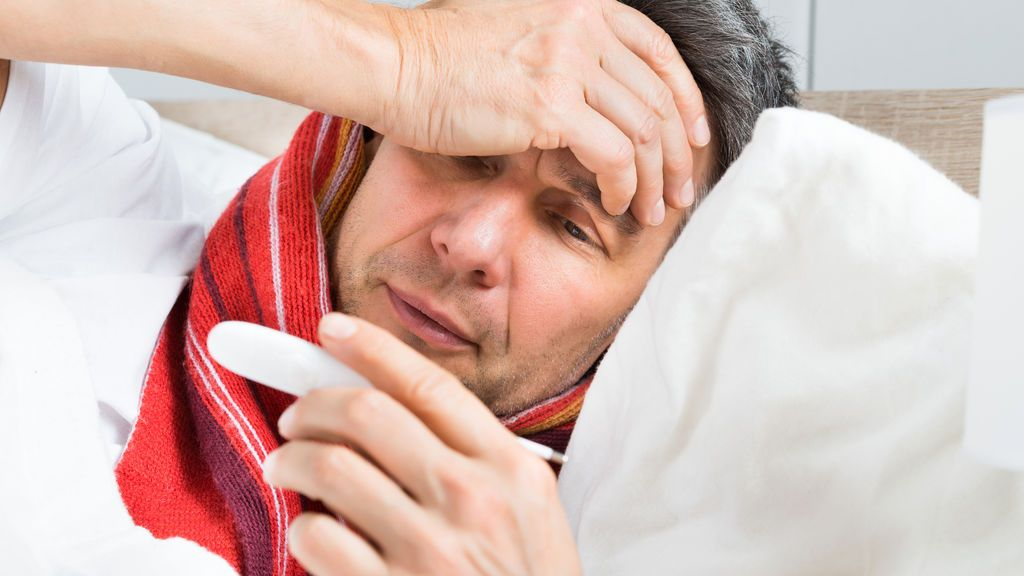 Las muertes por gripe aumentan a pesar de no ser pandémica en 6 CCAA