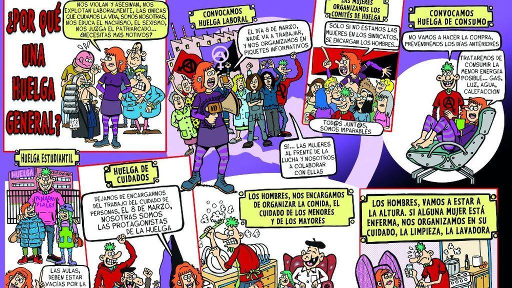 Huelga-8Marzo-comic-1