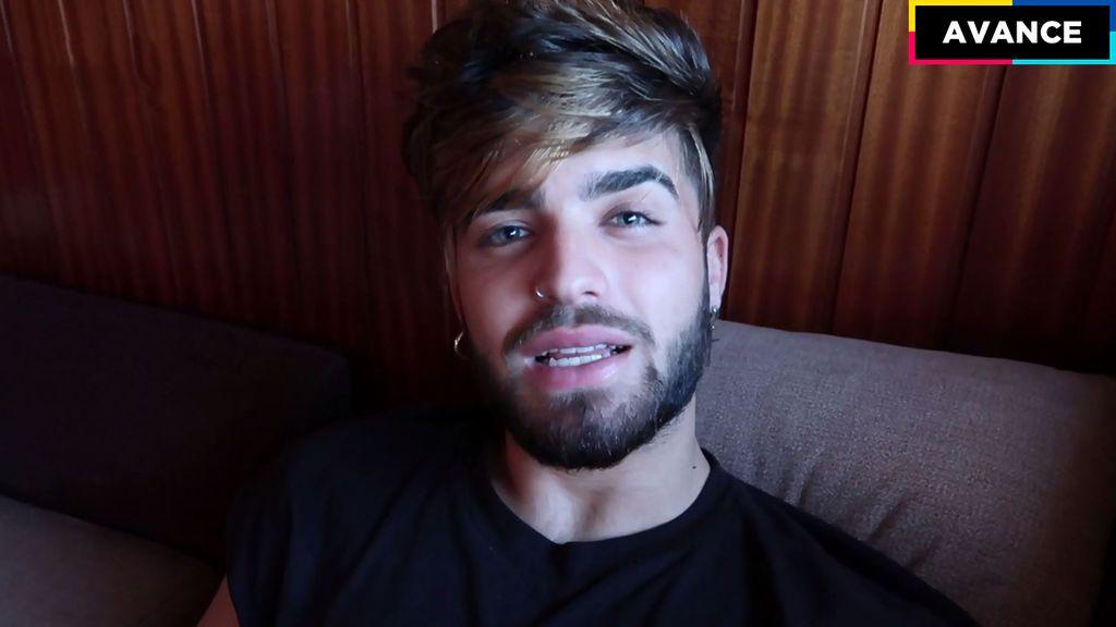 """Os voy a dar todo lo que queréis en By Buby"" Pronto, el reality vlog de Rubén GH18 en mtmad"