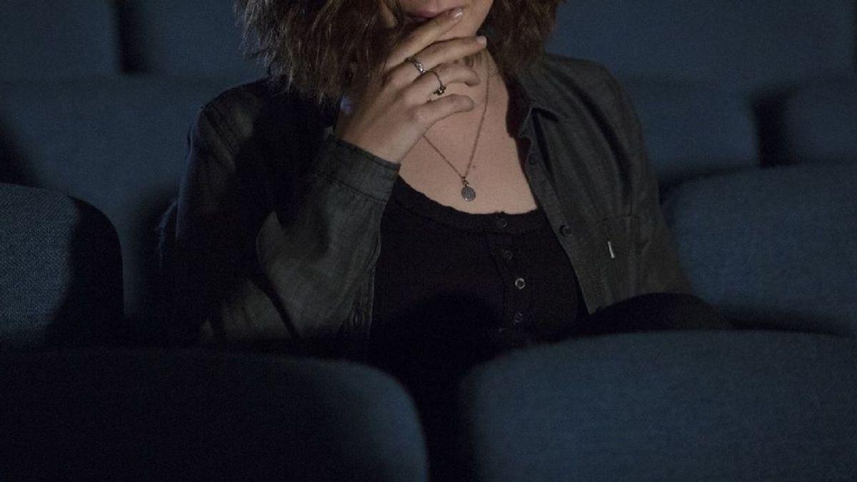 """Elena: """"Fui violada, pero no dejaré que eso acabe conmigo"""""""