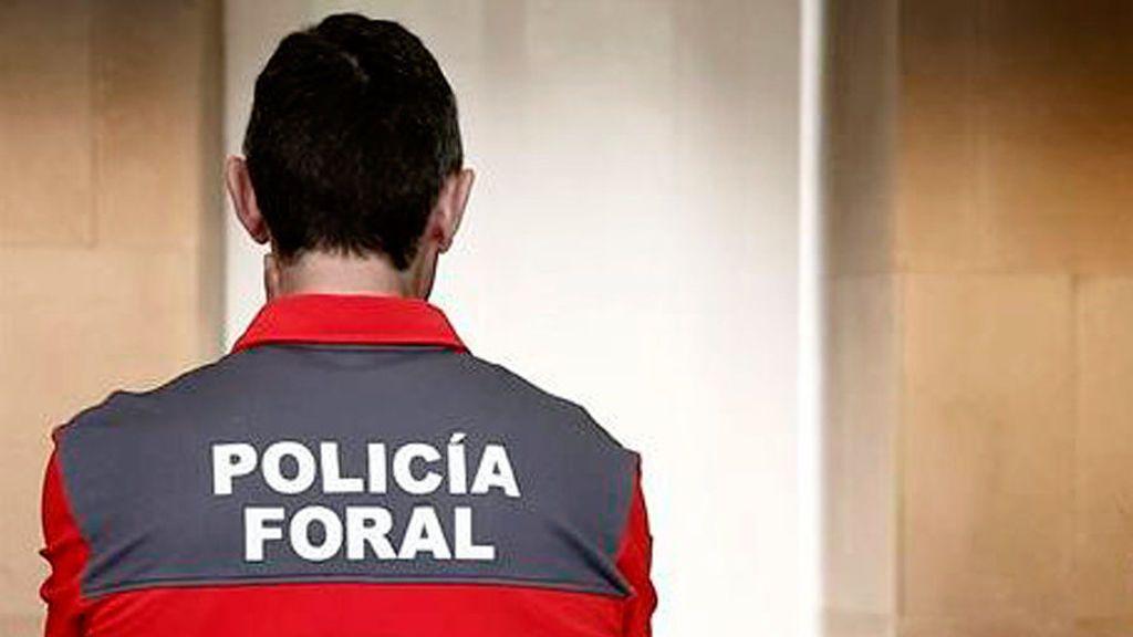 Detenido un hombre por una presunta agresión sexual a una menor en Pamplona