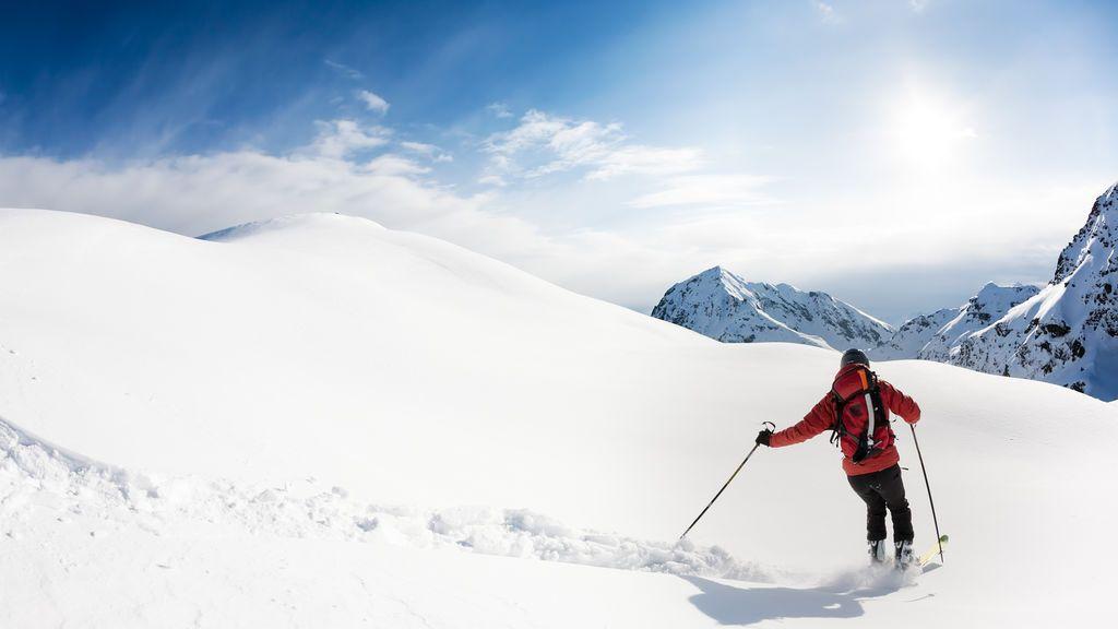 Muere un esquiador de 34 años en un alud en Andorra