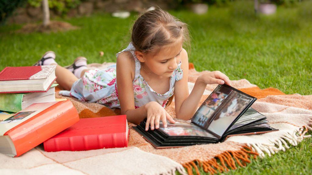 Si tu hijo crece en un barrio con espacios verdes... ¡tendrá una mejor memoria!