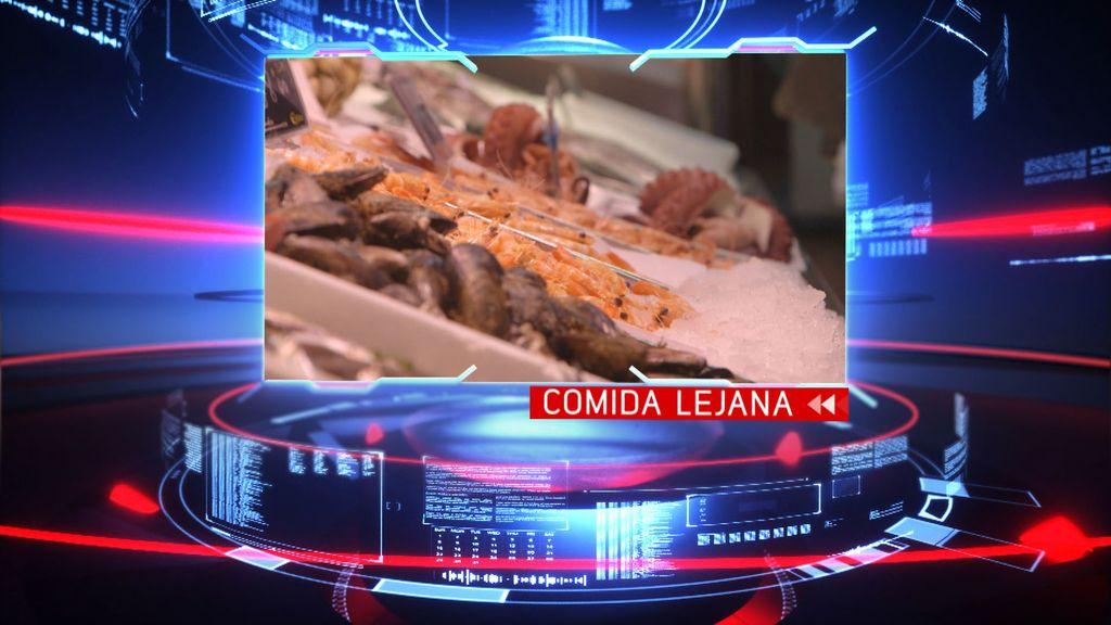 'En el punto de mira' investiga el fraude en la venta de pescado y marisco.