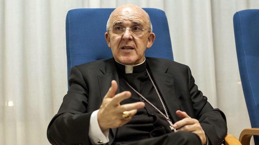 """El cardenal Osoro sobre la huelga feminista: """"Lo haría también la Virgen"""""""