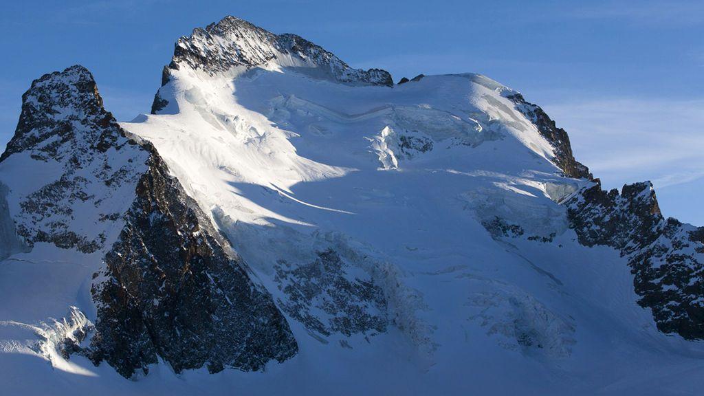 Cuatro muertos por una avalancha en los Alpes franceses