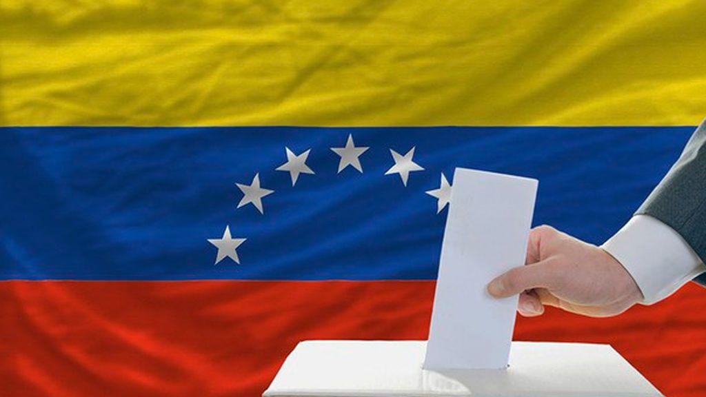 Elecciones presidenciales en Venezuela: El CNE las aplaza a la segunda mitad de mayo