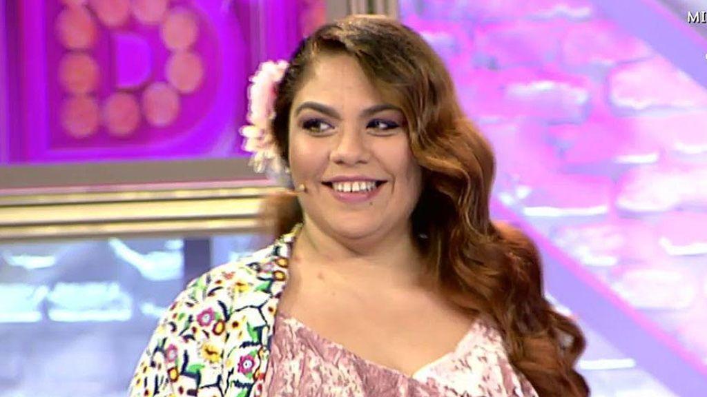 ¿Te gusta el cambio de Saray Montoya?