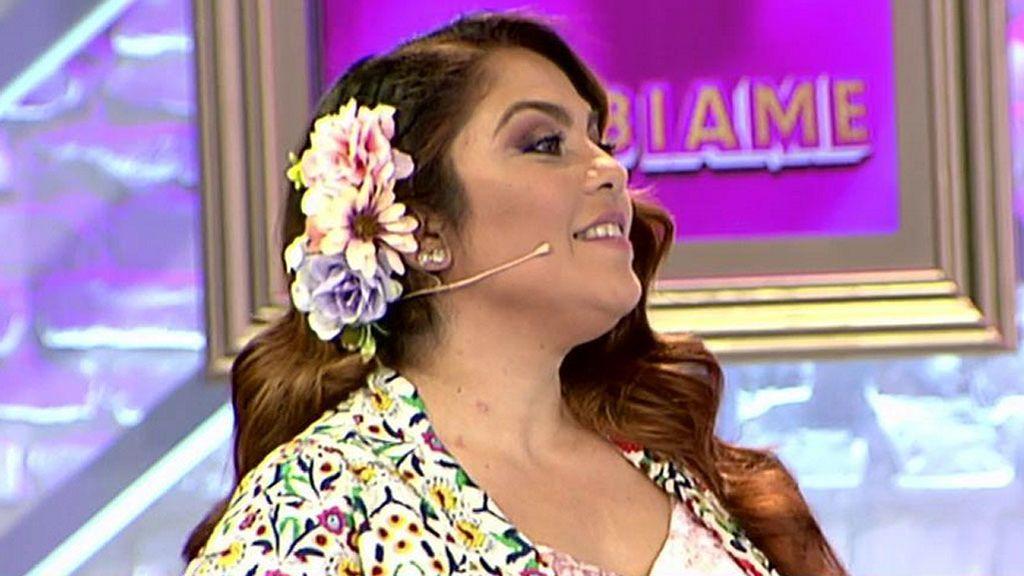 Volantes, brillos y arte flamenco: ¡Saray Montoya concursante de 'Supervivientes 2018'!