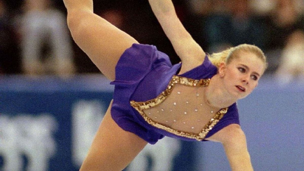 La ambición de la patinadora Tonya Harding, candidata a los 'Oscars': así planeó acabar con su rival para llegar a unos JJOO