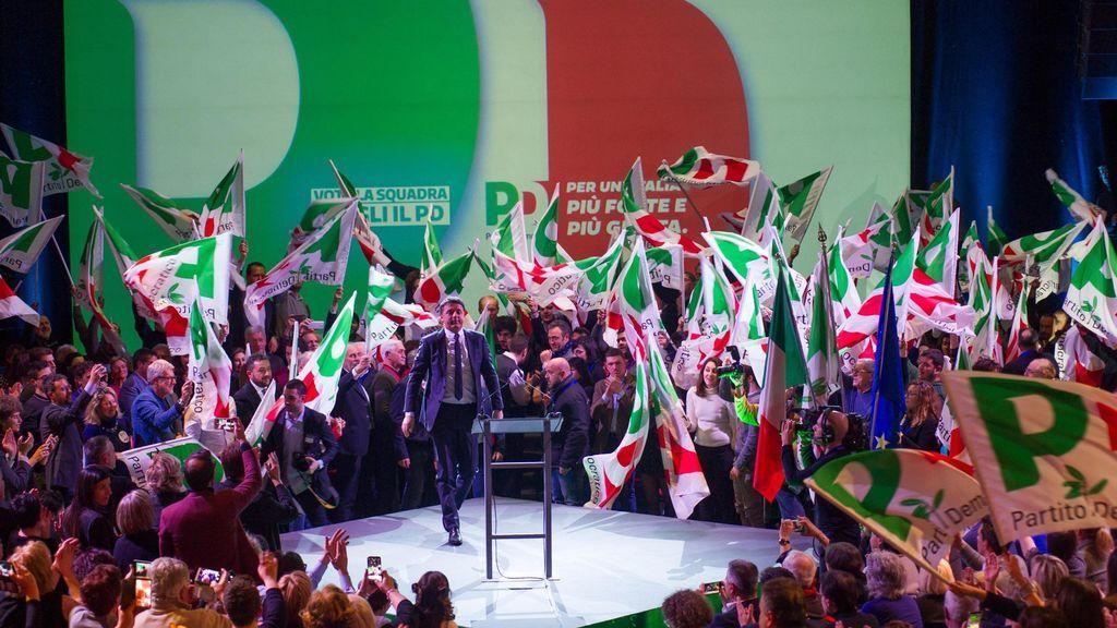 Jornada de reflexión en Italia ante unos comicios de resultado incierto